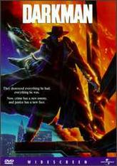 Darkman showtimes and tickets