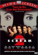 Scream 2 showtimes and tickets
