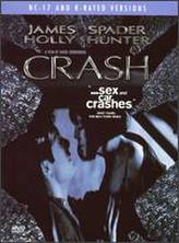 Crash (1996) showtimes and tickets