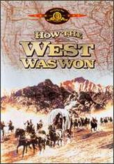 How the West Was Won showtimes and tickets