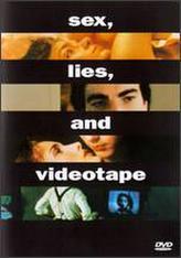 Sex, Lies & Videotape showtimes and tickets