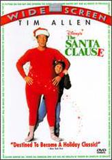 The Santa Clause showtimes and tickets