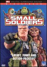 Small Soldiers showtimes and tickets