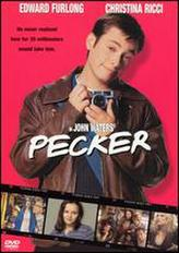 Pecker showtimes and tickets
