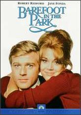 Barefoot in the Park showtimes and tickets