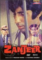 Zanjeer showtimes and tickets