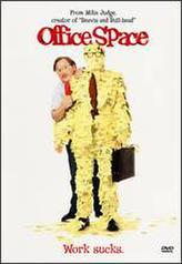 Office Space showtimes and tickets