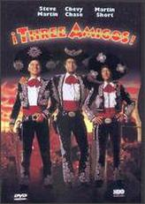 Three Amigos! showtimes and tickets
