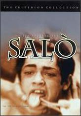 Salo, or The 120 Days of Sodom showtimes and tickets