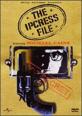 The Ipcress File showtimes and tickets