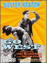 Go West showtimes and tickets