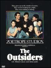 The Outsiders showtimes and tickets