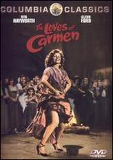 The Loves of Carmen showtimes and tickets