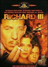 Richard III showtimes and tickets
