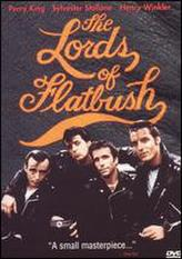 The Lords of Flatbush showtimes and tickets