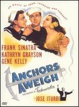 Anchors Aweigh showtimes and tickets