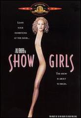 Showgirls showtimes and tickets