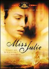 Miss Julie (1999) showtimes and tickets