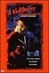A Nightmare on Elm Street 2: Freddy's Revenge showtimes and tickets