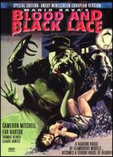 Blood and Black Lace showtimes and tickets