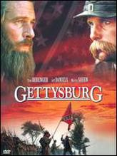 Gettysburg showtimes and tickets