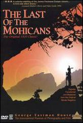 The Last of the Mohicans (1920) showtimes and tickets