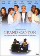 Grand Canyon showtimes and tickets