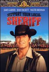 Support Your Local Sheriff showtimes and tickets