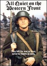 All Quiet on the Western Front (1979) showtimes and tickets