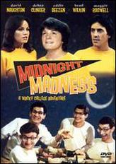 Midnight Madness showtimes and tickets