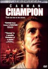 Carman: The Champion showtimes and tickets