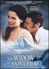 The Widow of Saint-Pierre showtimes and tickets