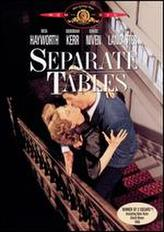 Separate Tables showtimes and tickets