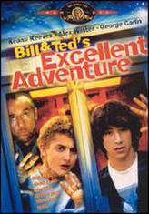 Bill & Ted's Excellent Adventure showtimes and tickets