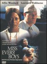 Miss Evers' Boys showtimes and tickets