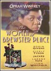 The Women of Brewster Place showtimes and tickets