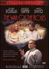 The War of the Roses showtimes and tickets