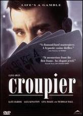 Croupier showtimes and tickets