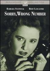 Sorry, Wrong Number showtimes and tickets