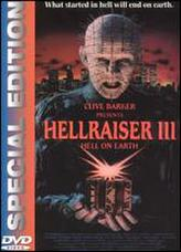 Hellraiser III: Hell on Earth showtimes and tickets