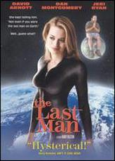 The Last Man showtimes and tickets