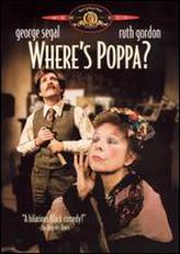 Where's Poppa? showtimes and tickets