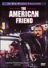 The American Friend showtimes and tickets