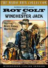 Roy Colt and Winchester Jack showtimes and tickets