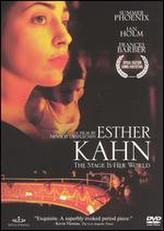 Esther Kahn showtimes and tickets