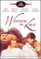 Women in Love showtimes and tickets
