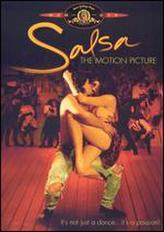 Salsa showtimes and tickets