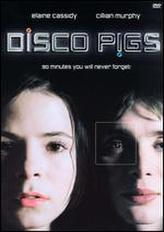 Disco Pigs showtimes and tickets