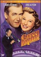 The Glenn Miller Story showtimes and tickets