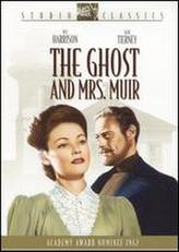 The Ghost and Mrs. Muir showtimes and tickets
